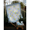 Cot Quilt